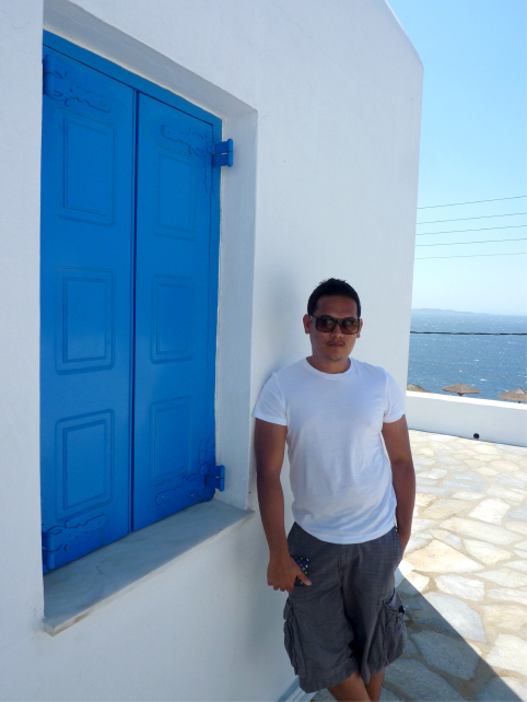 Hotel Tagoo, Mykonos