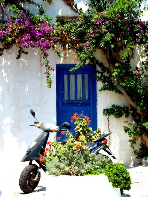 Mykonos Town House