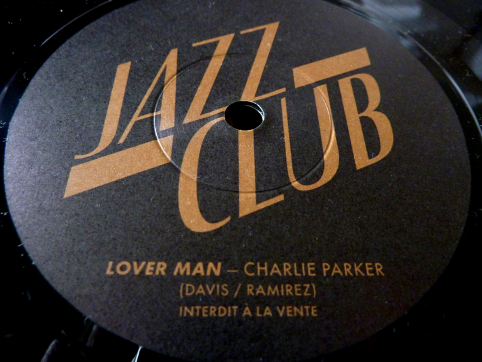Louis Vuitton Jazz Club Record