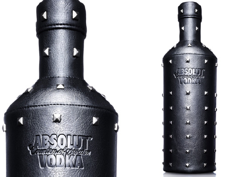 Absolut Vodka Rock Edition