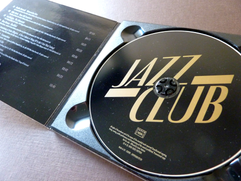 LV Jazz Club CD