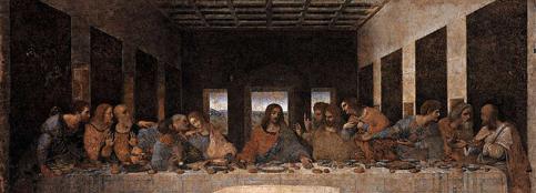 Milan Last Supper